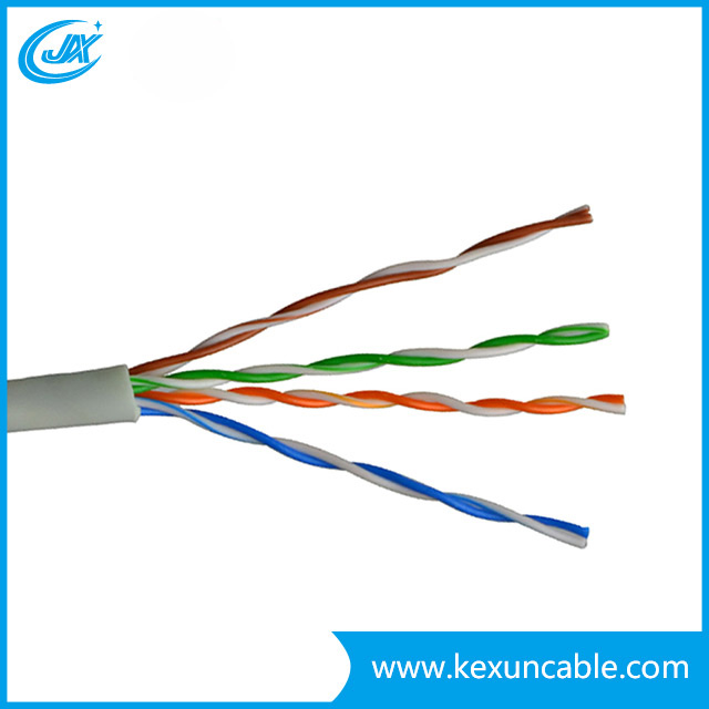 Factory Secutity Cable Rvv Series Flat PVC Sheathed Cord Cable Alarm Cable