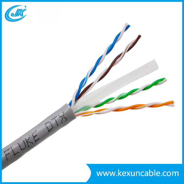 Factory Computer Networking Cord Cat5 Cat5e CAT6 Ethernet Cable LAN Cable with RJ45 Connector