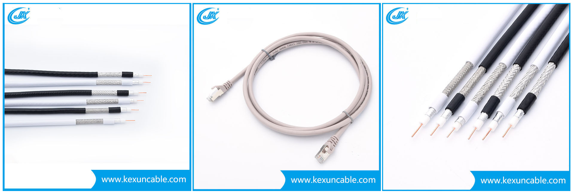 Do You Know The Common LAN Cable?